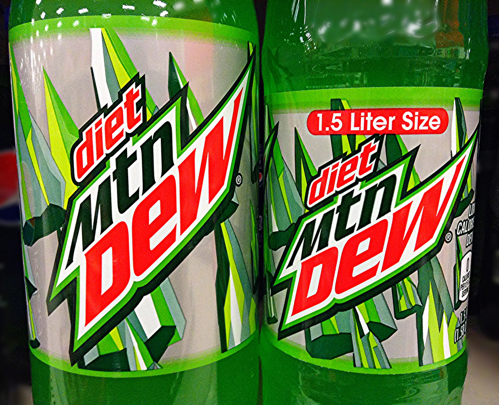 There S A New Warning About Diet Drinks That You Need To