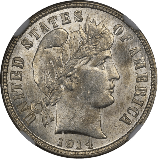 There Are Dimes In Circulation Worth 1 9 Million Do You