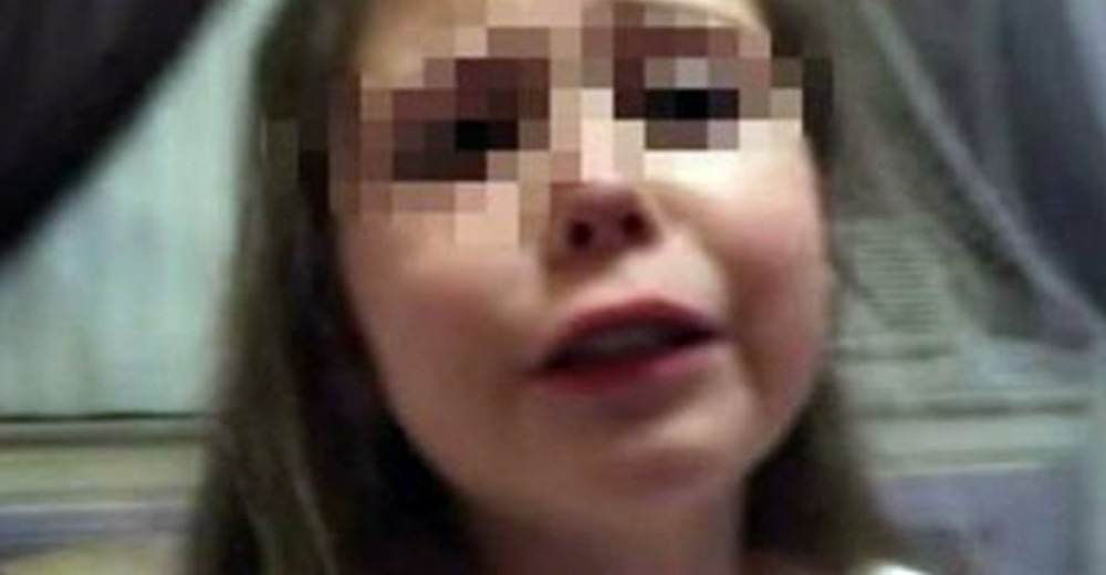 Abused 7-Year-Old Gets Taken In By Foster Parents