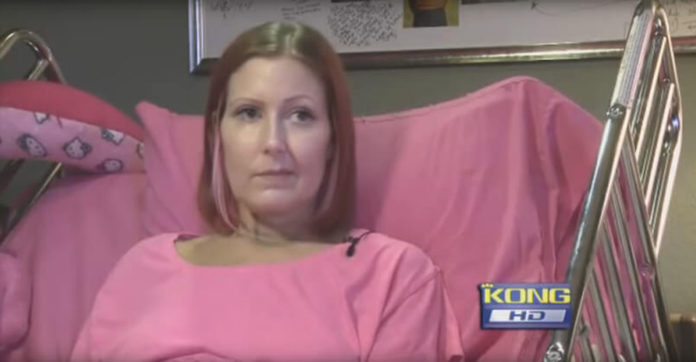 Woman's Dying Wish Is To Warn Everyone About The Deadly ...