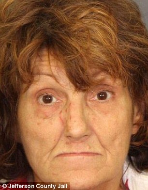 woman murdered for food stamps