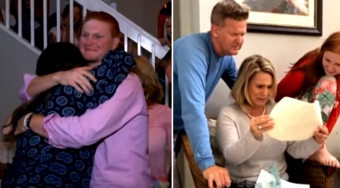 pavin smith first paycheck parents mortgage