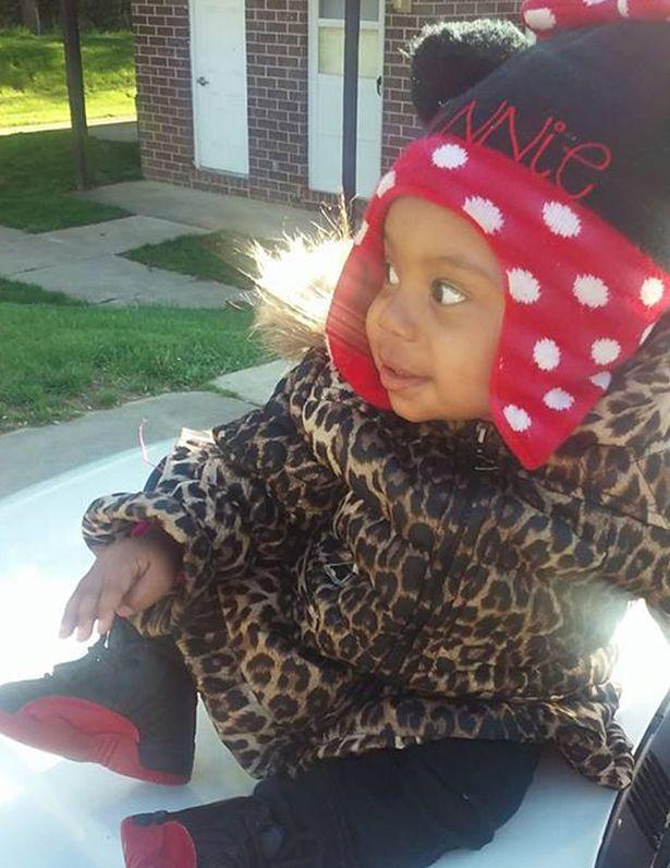2-Year-Old Girl Dies Of Hypothermia